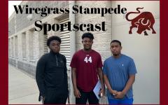 Stampede Sportscast – Ep.1