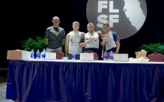Wiregrass senior, Joshua Hood, Wins 2020 Florida State Fair Donut Eating Contest
