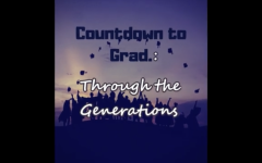 Countdown to Grad: Through the generations
