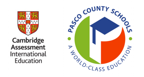 Pasco County Schools and Cambridge International