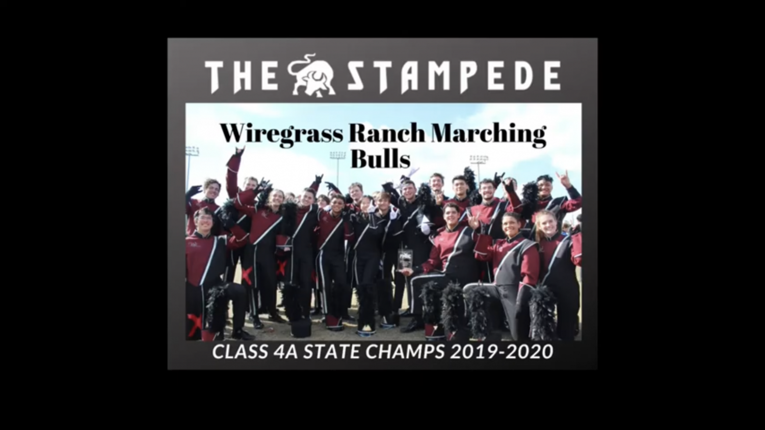 Wiregrass band discusses their State Championship