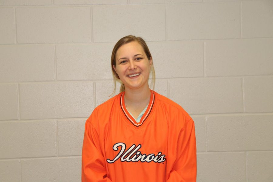 Diepholz will be attending the University of Illinois in the fall to obtain her Veterinary degree.