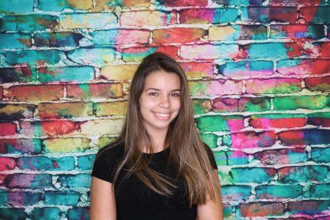 Photo of Isabel Guimaraes