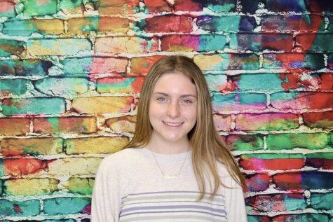 Photo of Jessica Malanga