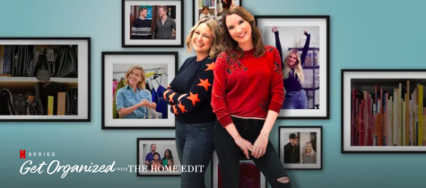 Clea and Joanna are the two women running The Home Edit.