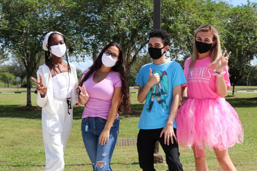 Class Color Day