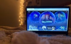 Disney Plus features a Halloween movie collection making it easy to find your favorite Halloween themed movie.