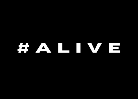 "A deadly virus spreads rapidly in the Korean movie ""#Alive"", the perfect movie for the Covid-19 pandemic."