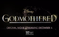Godmothered is a modern twist on a fairytale from a different point of view.