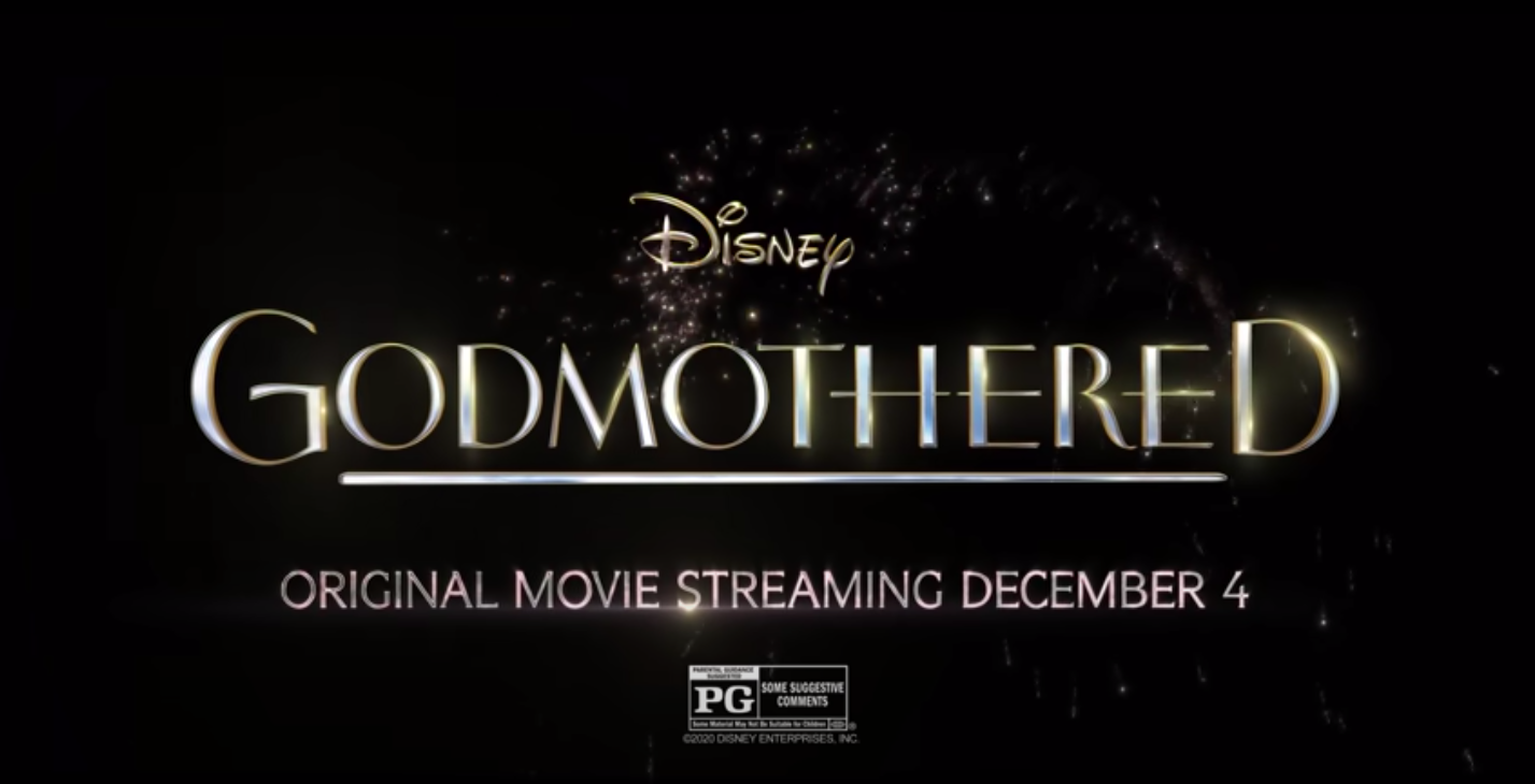 """""""Godmothered"""" is a modern twist on a fairytale from a different point of view."""