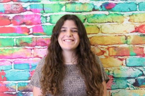 Photo of Julia Carvalho