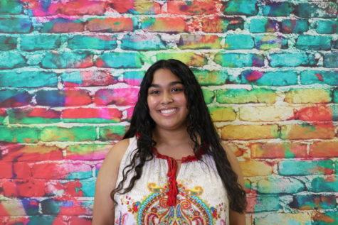 Photo of Alyssa Cortes